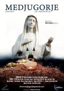 Cartel de la película Medjugorje, la película