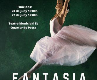 Fantasia (Escola de Dansa Mandarina)