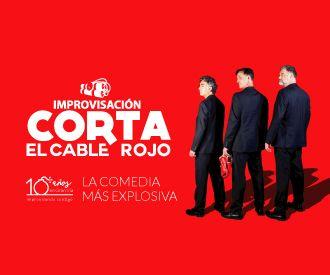 Corta el cable rojo - Salomon + Andrés + Ramos