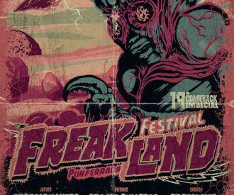 Freakland Festival 2021