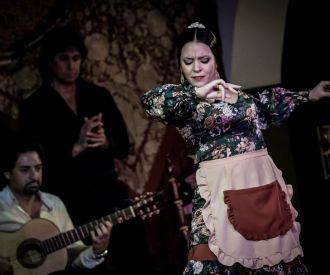Bilátero - Espectáculo Flamenco