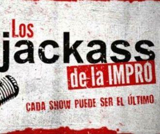 Los Jackass de la Impro