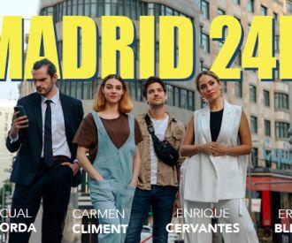 Madrid 24H