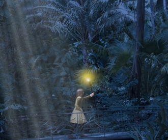 Hara, El Espíritu de la Selva – Nits de Vivers