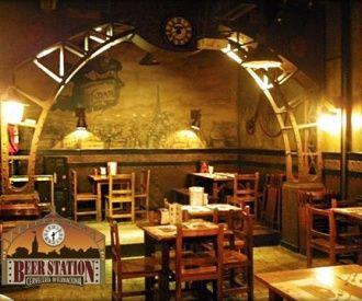 Sala Beer Station