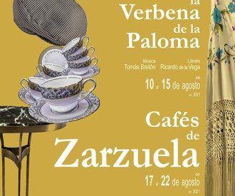 Cafés de Zarzuela