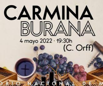 Carmina Burana - Filarmonía