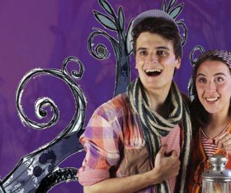 Hansel i Gretel, el musical - La Roda Produccions
