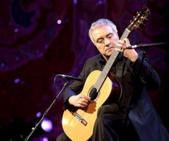 Concierto de Guitarra Basílica Santa María del Pi en Barcelona