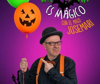 Halloween es Mágico