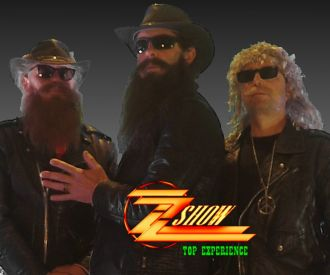 Top Experience -Tributo a ZZtop