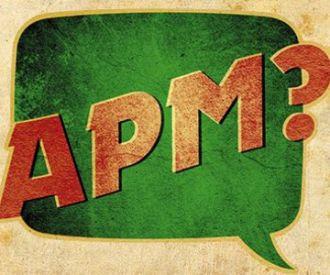 APM? Show