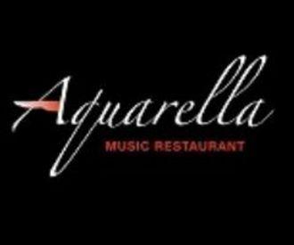 Aquarella - Music Restaurant