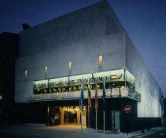 Teatro Cervantes de Arnedo