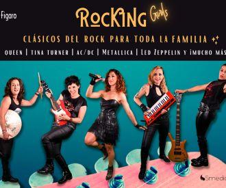 Rockin Girls