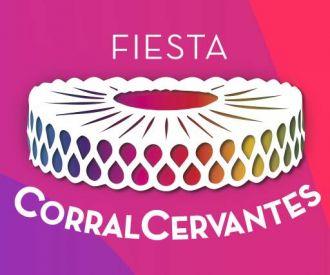 Abono Fiesta Corral Cervantes
