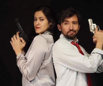 Maddie y David (Agencia de detectives)