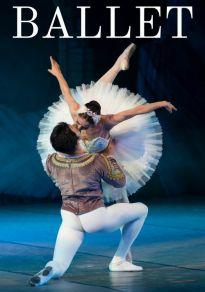 Romeo y Julieta Ballet (Cine)