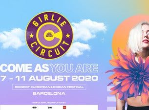 Girlie Circuit Festival 2021