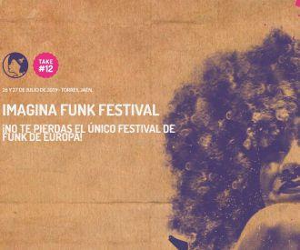 Imagina Funk Festival 2021