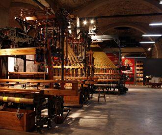 Museo de la Técnica de Manresa