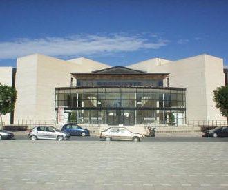 Casa de Cultura de Sant Joan d'Alacant