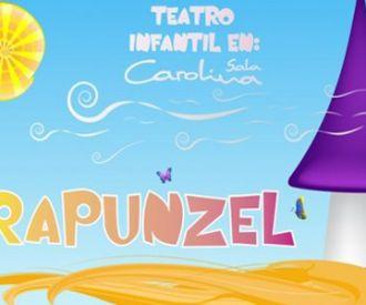 Rapunzel - Luna Teatre