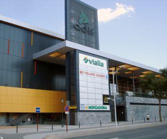 Yelmo Cines Vialia Albacete