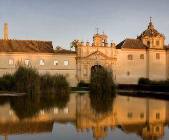 Centro Andaluz de Arte Contemporáneo (CAAC)