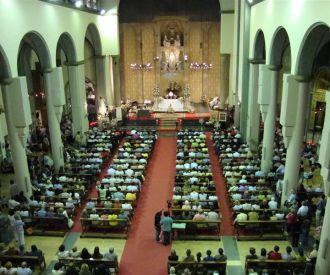 Parròquia de Santa Maria de Jesús de Gràcia