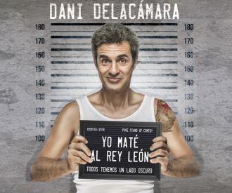 Dani Delacámara - Yo maté al Rey León