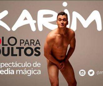 Karim - Sólo para adultos