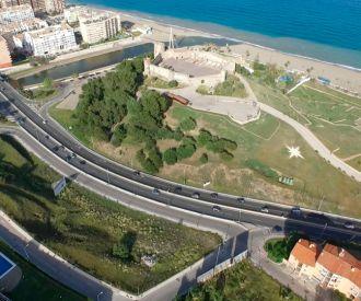 Marenostrum Castle Park