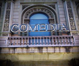 Yelmo Cines Comedia