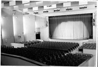 Teatro Municipal Jose María Rodero
