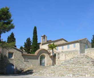 Santuari de Consolació, Sant Joan