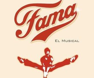 Fama, el musical