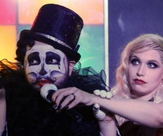 Noctis Burlesque Show