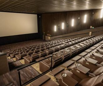 Yelmo Cines Premium El Faro