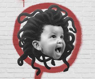 Bob Marley for babies