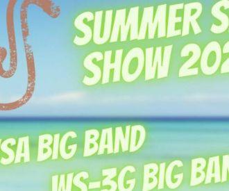Summer Sax Show 2021