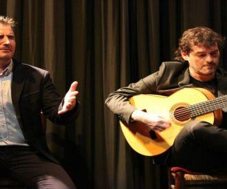 Ciclo Perro Paco Flamenco de Otoño: Sergio Matesanz y Sergio Gallego