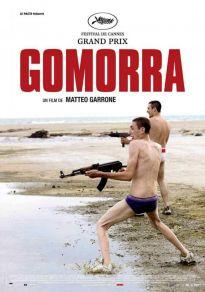 Cartel de la película Gomorra