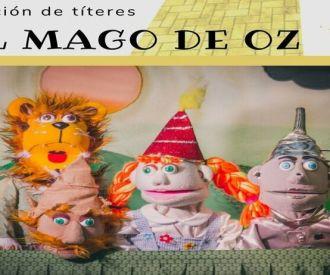 El mago de oz - Teatro de las Aguas