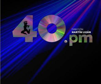 40.pm, el Musical