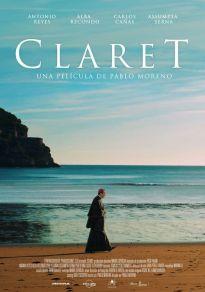 Cartel de la película Claret