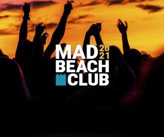 Mad Beach Club