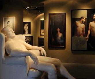 MEAM - Museu Europeu d'Art Modern