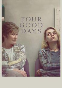 Cartel de la película 4 días