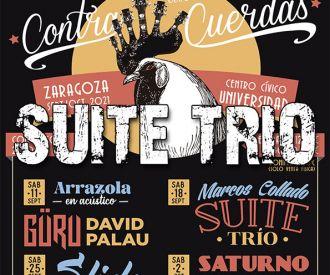 Suite Trío - Marcos Collado